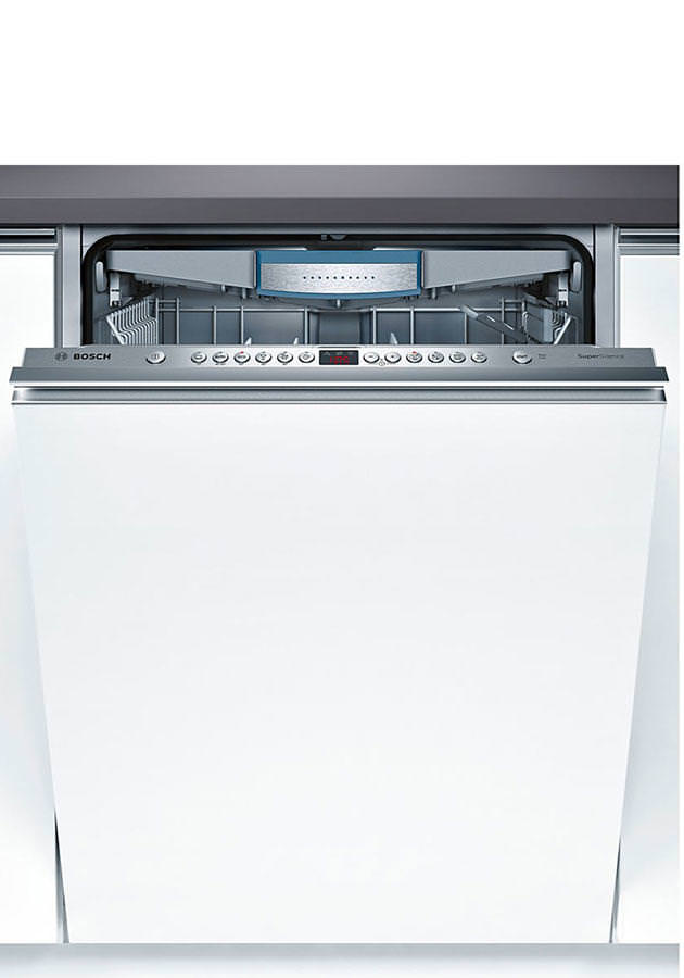 Bosch SMV69M01GB 60cm Integrated Dishwasher