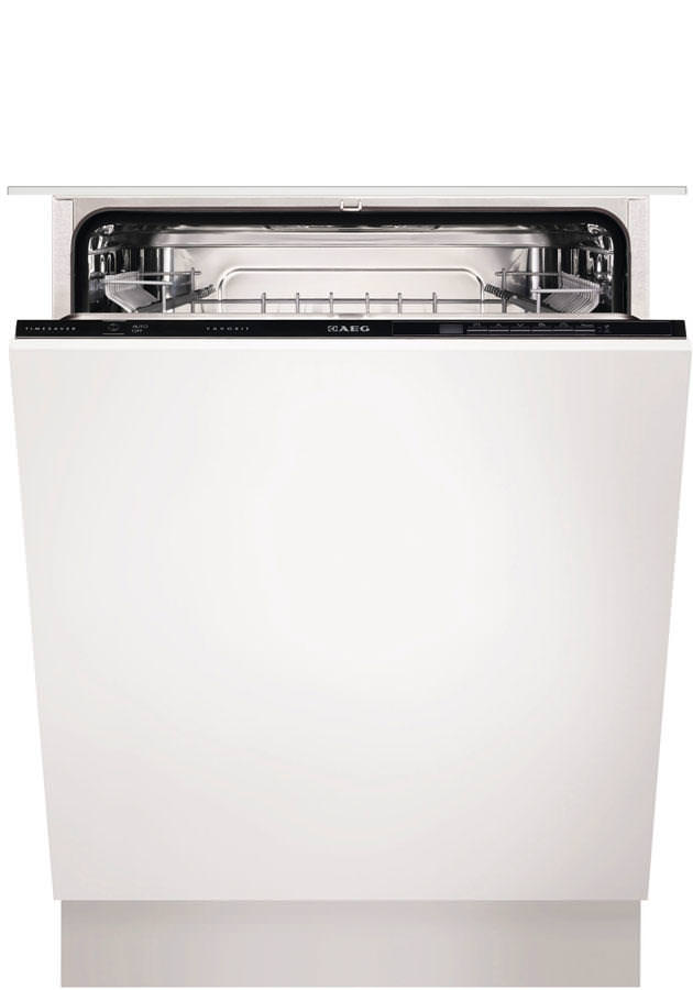 AEG F55322VI0 60cm Integrated Dishwasher