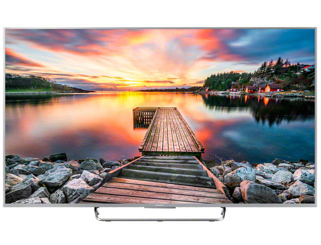 "Sony KDL65W857CSU 65"" Android Smart LED TV"