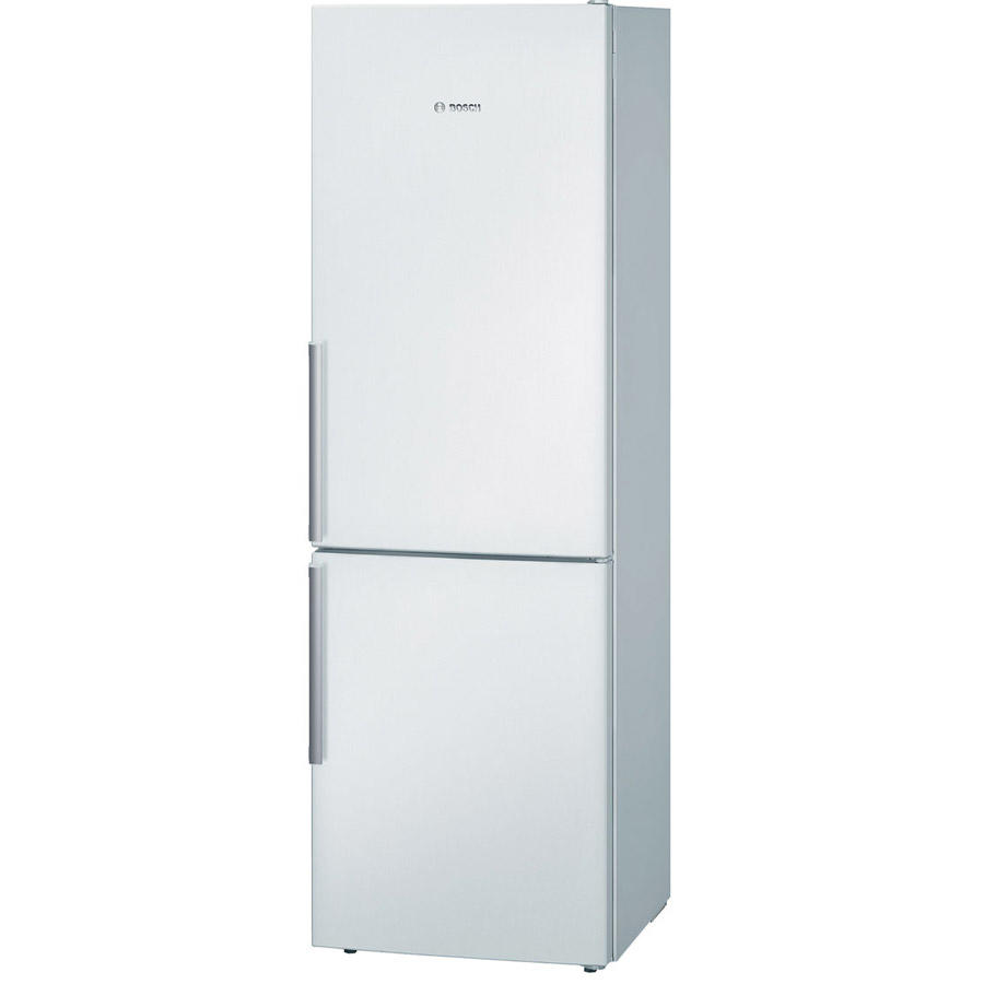 Bosch KGE36BW41G 302 Litre No Forst Fridge Freezer