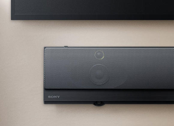 Sony HT-NT5 2.1 400W Hi-Res Audio Soundbar