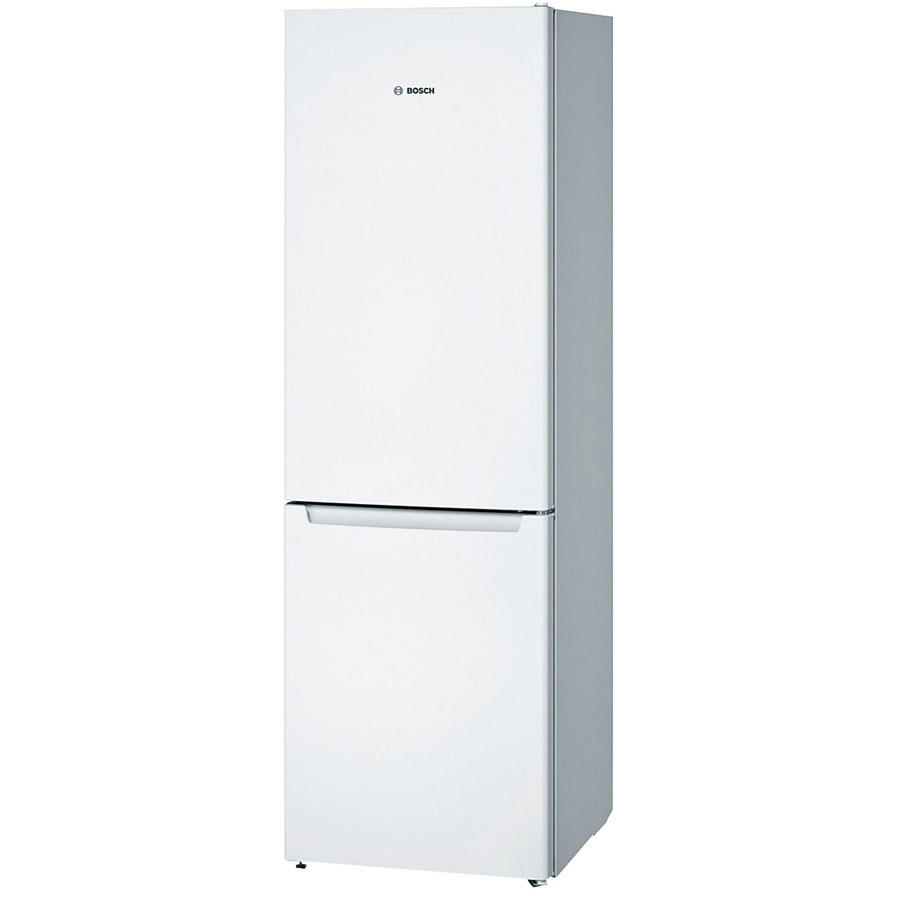 Bosch KGN36NW30G 302 Litre No Forst Fridge Freezer