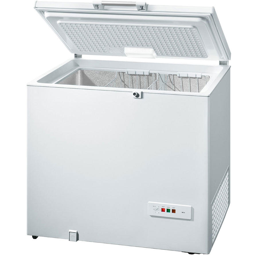 Bosch GCM24AW20G 250 Litre Chest Freezer