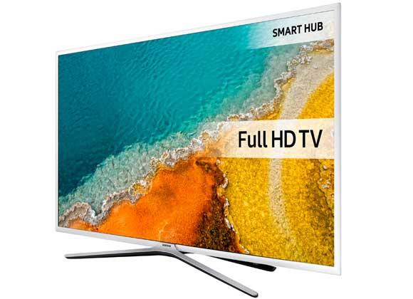 "Samsung UE49K5510 49"" Smart LED Full HD TV"