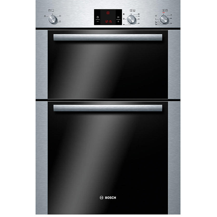 Bosch HBM13B251B Built-In Double Electric Oven