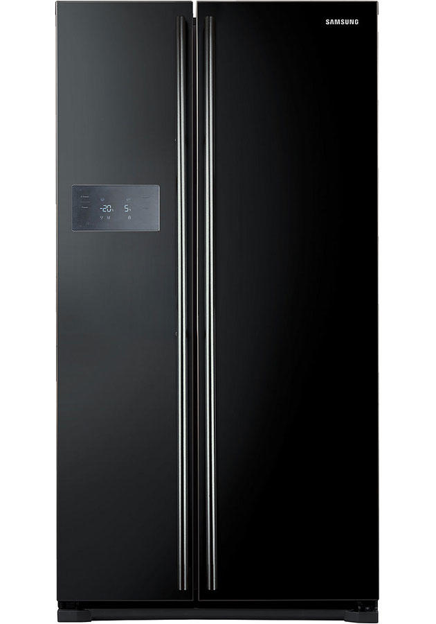 Samsung RS7527BHCBC 570 Litre American Fridge Freezer