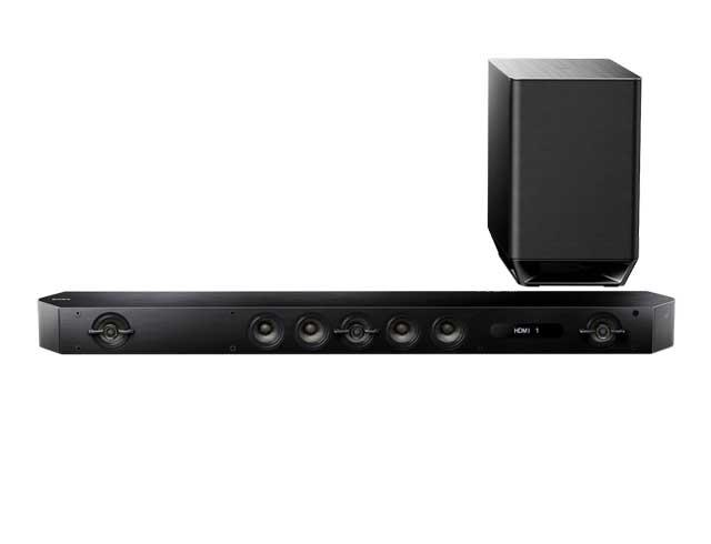 Sony HT-ST9 800W Hi Res Audio Bluetooth & NFC TV Soundbar