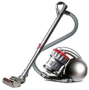 Dyson DC39I CYLINDER BAGLESS CYCLONE PIVOT BALL VACUUM CLEANER