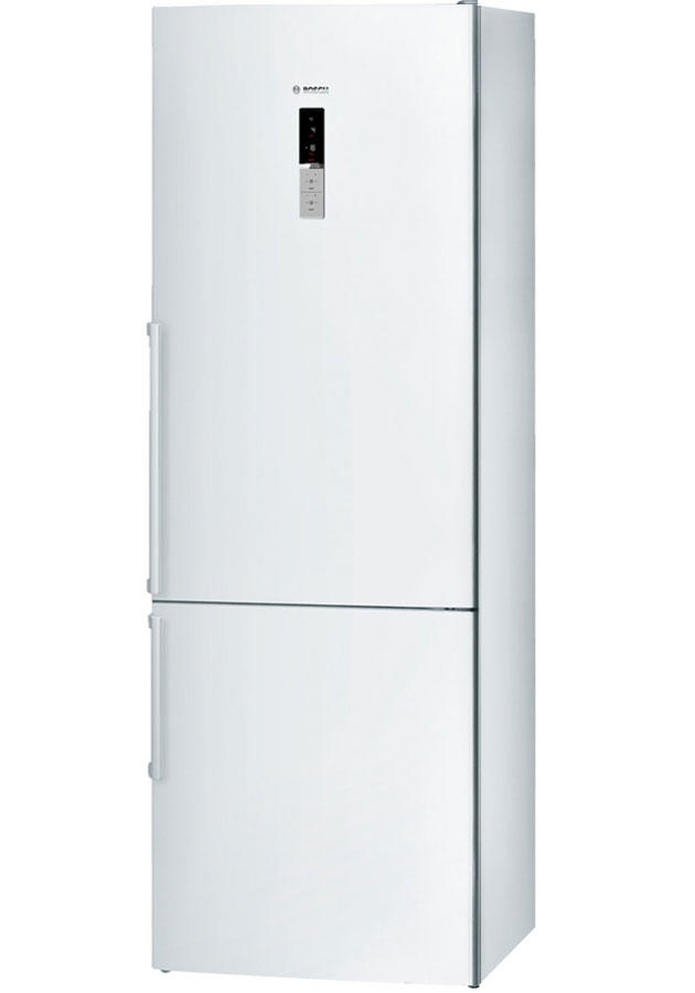 Bosch KGN49AW24G 399 Litre No Frost Fridge Freezer
