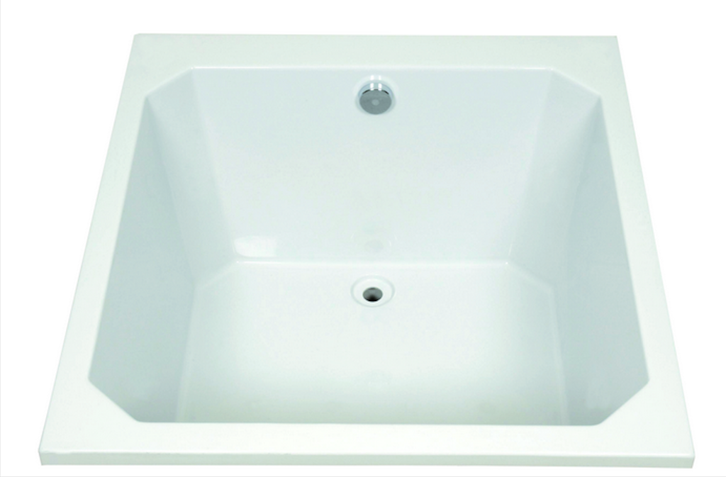 Size Doesn't Matter: How to Choose the Right Small Whirlpool Bath