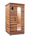 Heat Things Up at Home with a Brand New Sauna Cabin