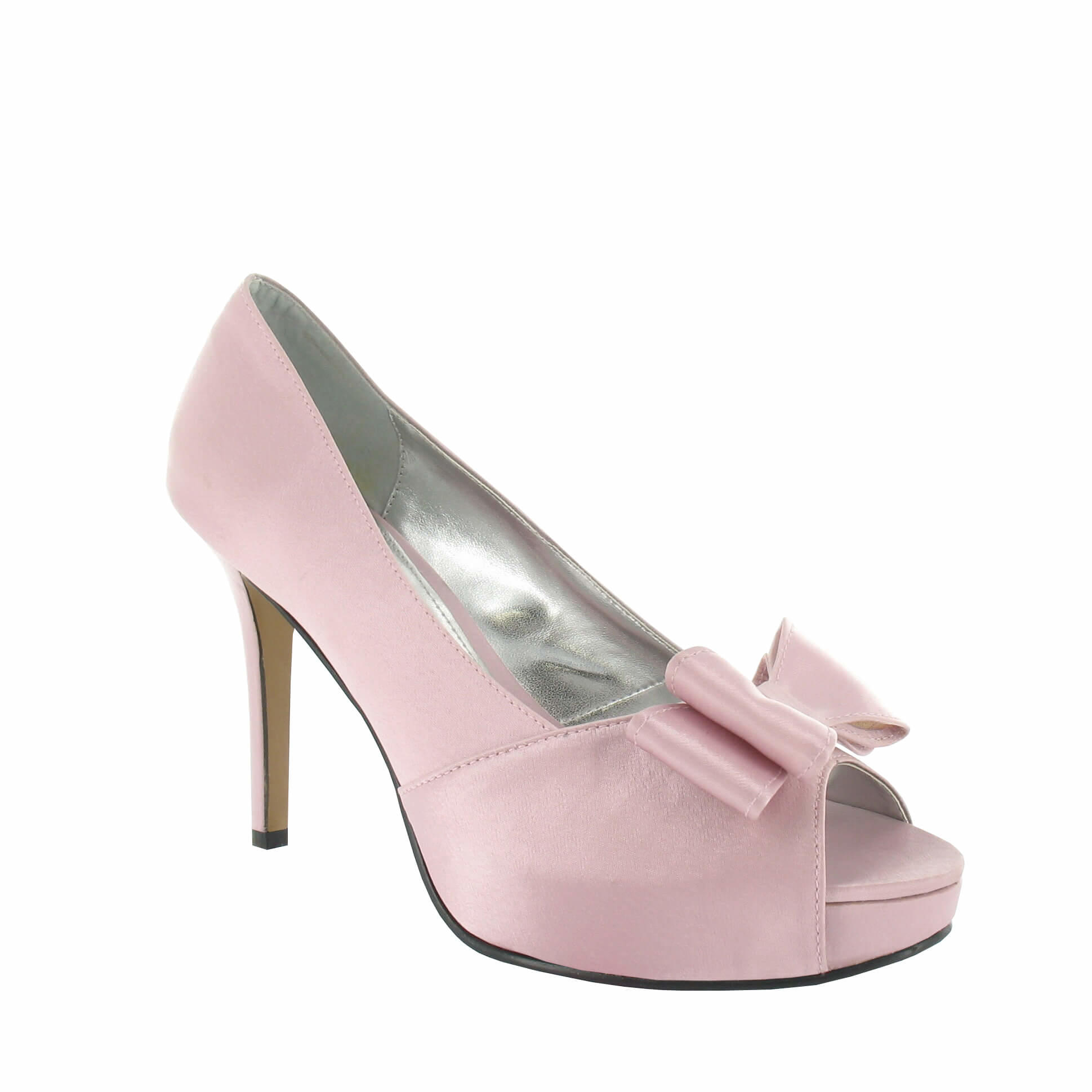 Dusty Pink High Heels