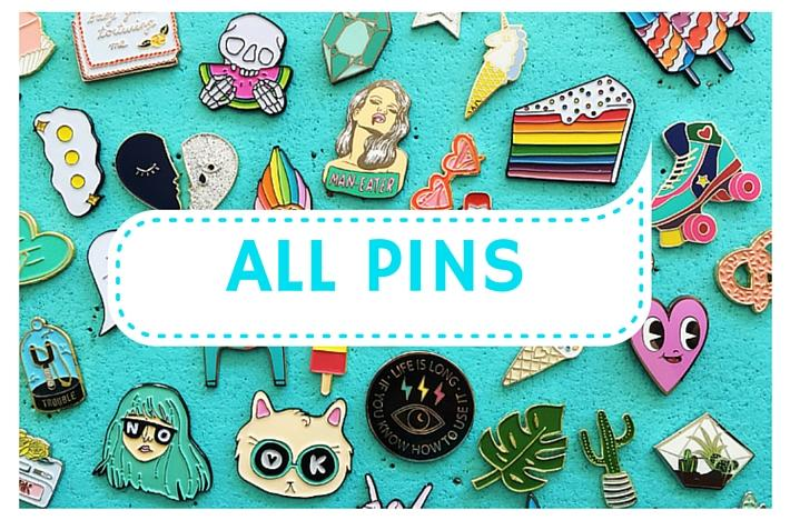 ALL PINS