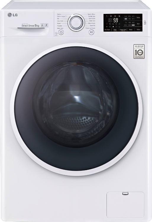 Image of F14U2TDNO 8Kg 1400 Spin Washing Machine