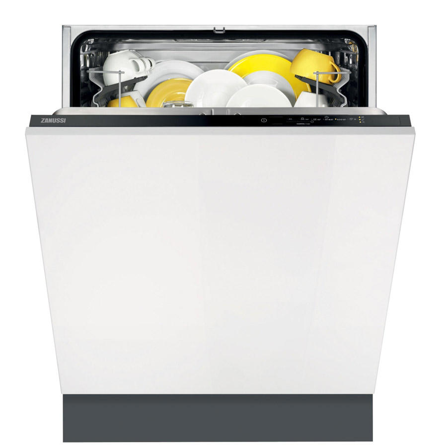 Zanussi ZDT21002FA Built-in 13 Place Dishwasher