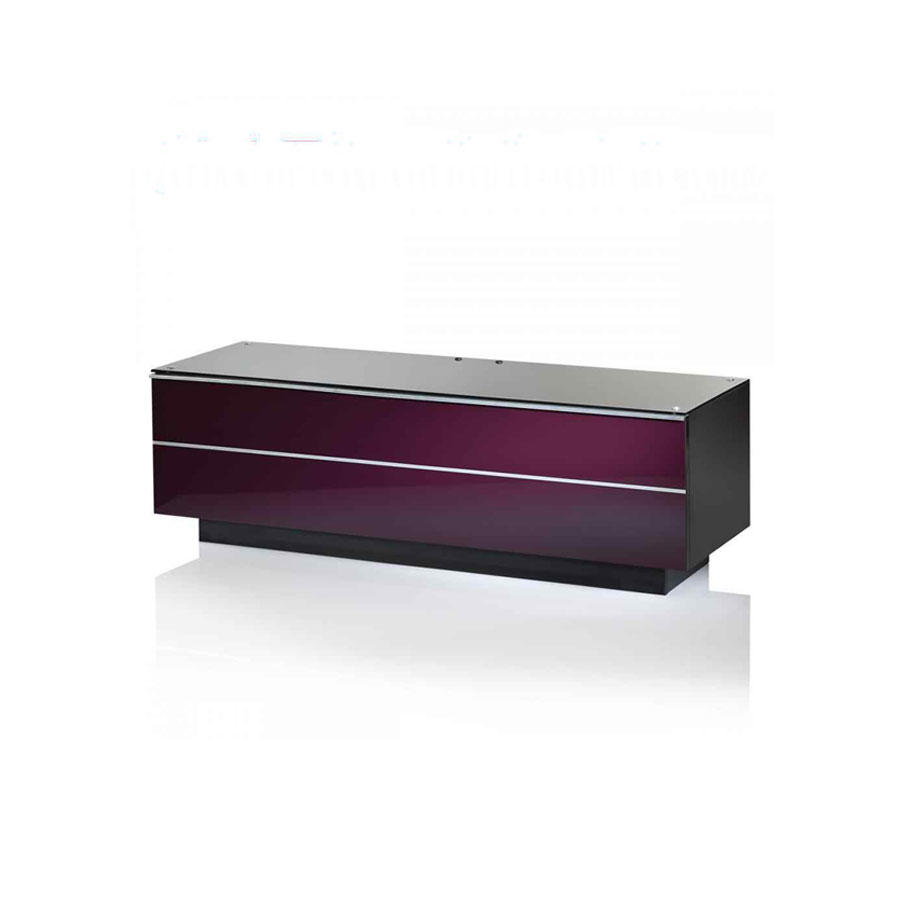 UKCF GS135 ULTIMATE 1350MM DAMSON TV STAND