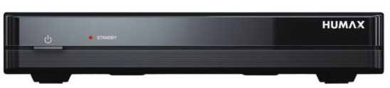 Humax HB-1000S FreeSat HD Set Top Receiver