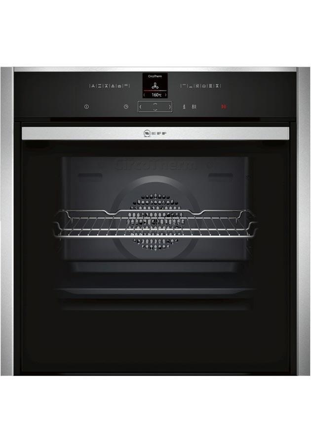 Image of B57CR23N0B Slide & Hide Built-In Single Oven