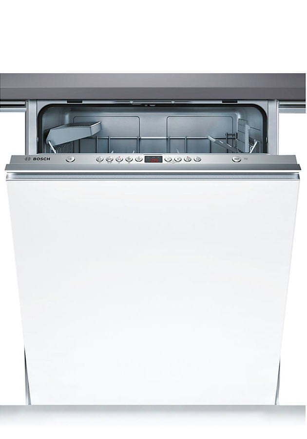 Bosch SMV53L00GB 60cm Integrated Dishwasher