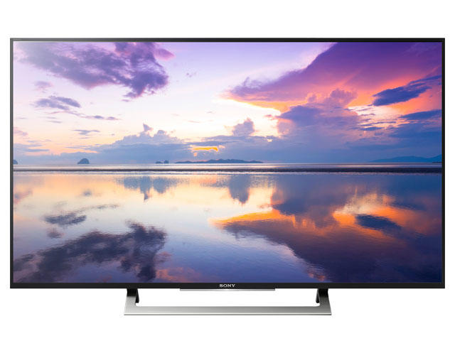 "Sony KD43XD8088BU 43"" 4K HDR Ultra HD LED TV"