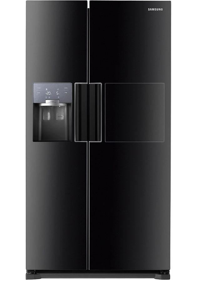 Samsung RS7677FHCBC 543 Litre American Fridge Freezer