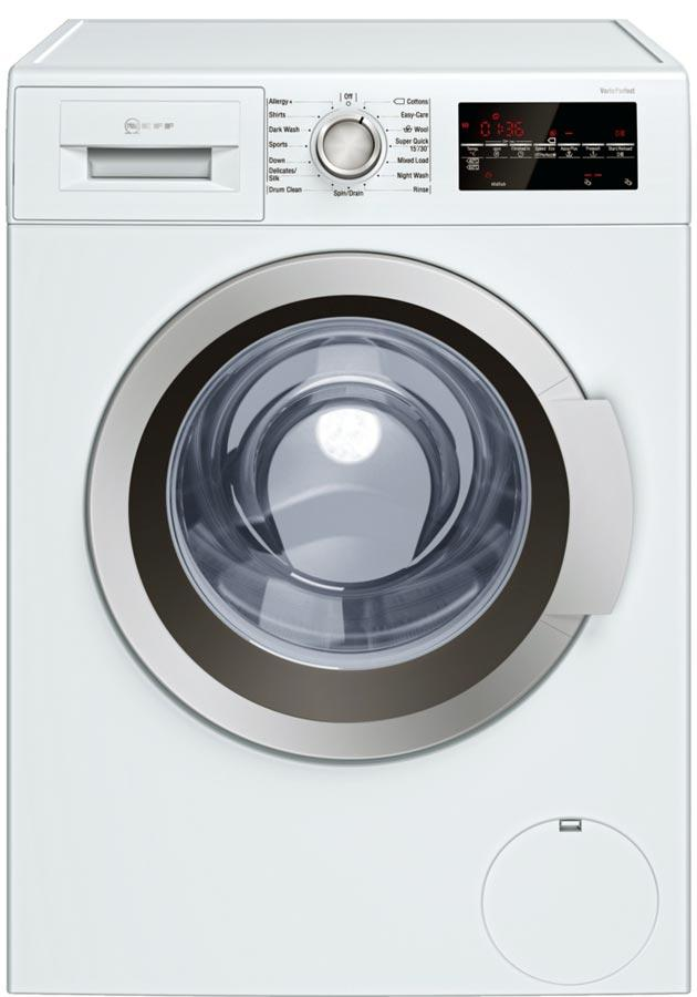 Neff W7460X2GB 9Kg 1400 Spin Washing Machine
