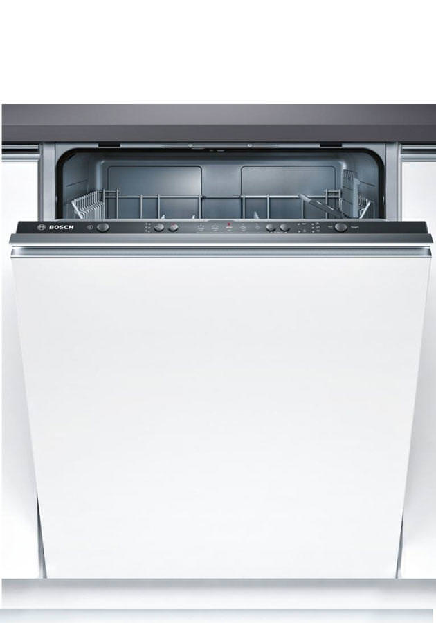 Bosch SMV50C10GB 60cm Integrated Dishwasher