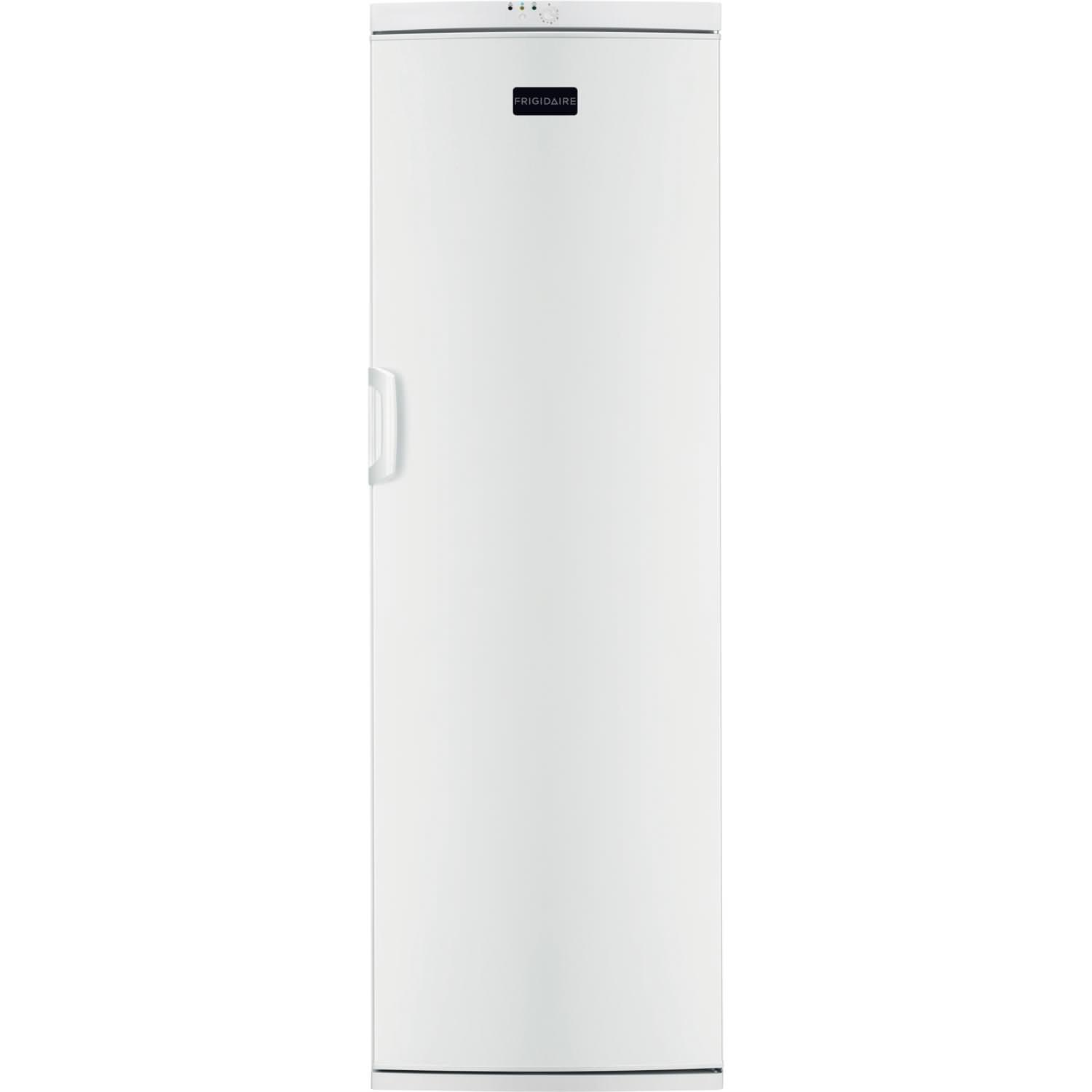 Frigidaire FRCF185W 227 Litre Tall Frost Free Freestanding Freezer