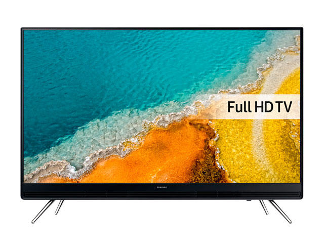 "Samsung UE49K5100 49"" LED Full HD TV"
