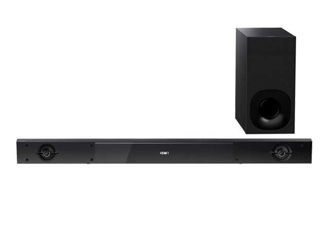 Sony HT-NT3 2.1 400W Hi-Res Audio Soundbar