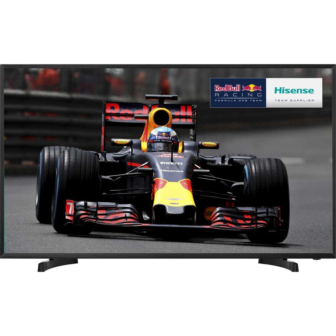 H40M2100T 40 Inch Full HD LED TV