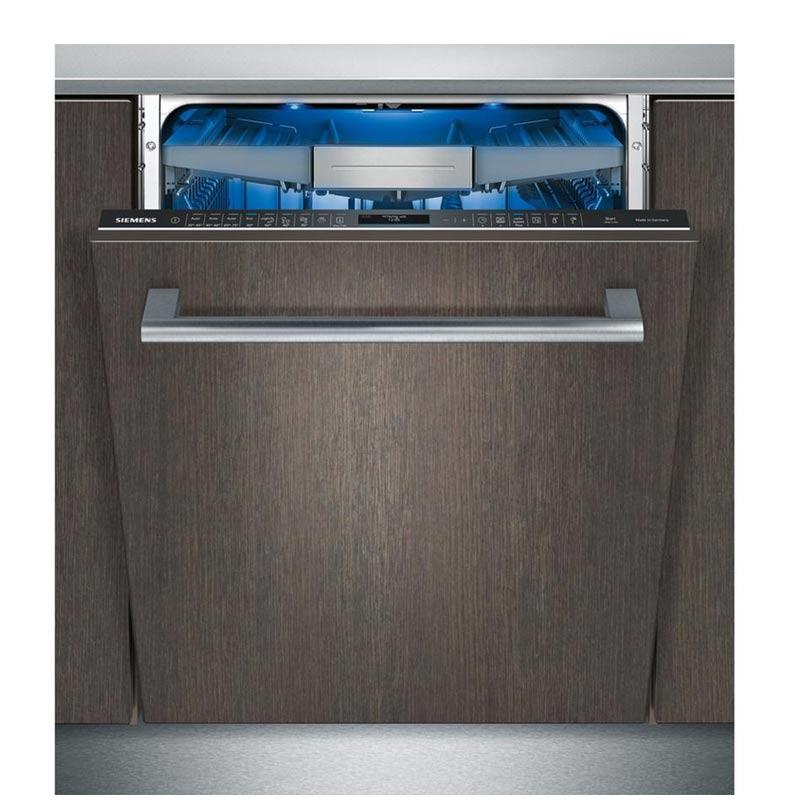 Siemens SN678D00TG 60cm Integrated Dishwasher