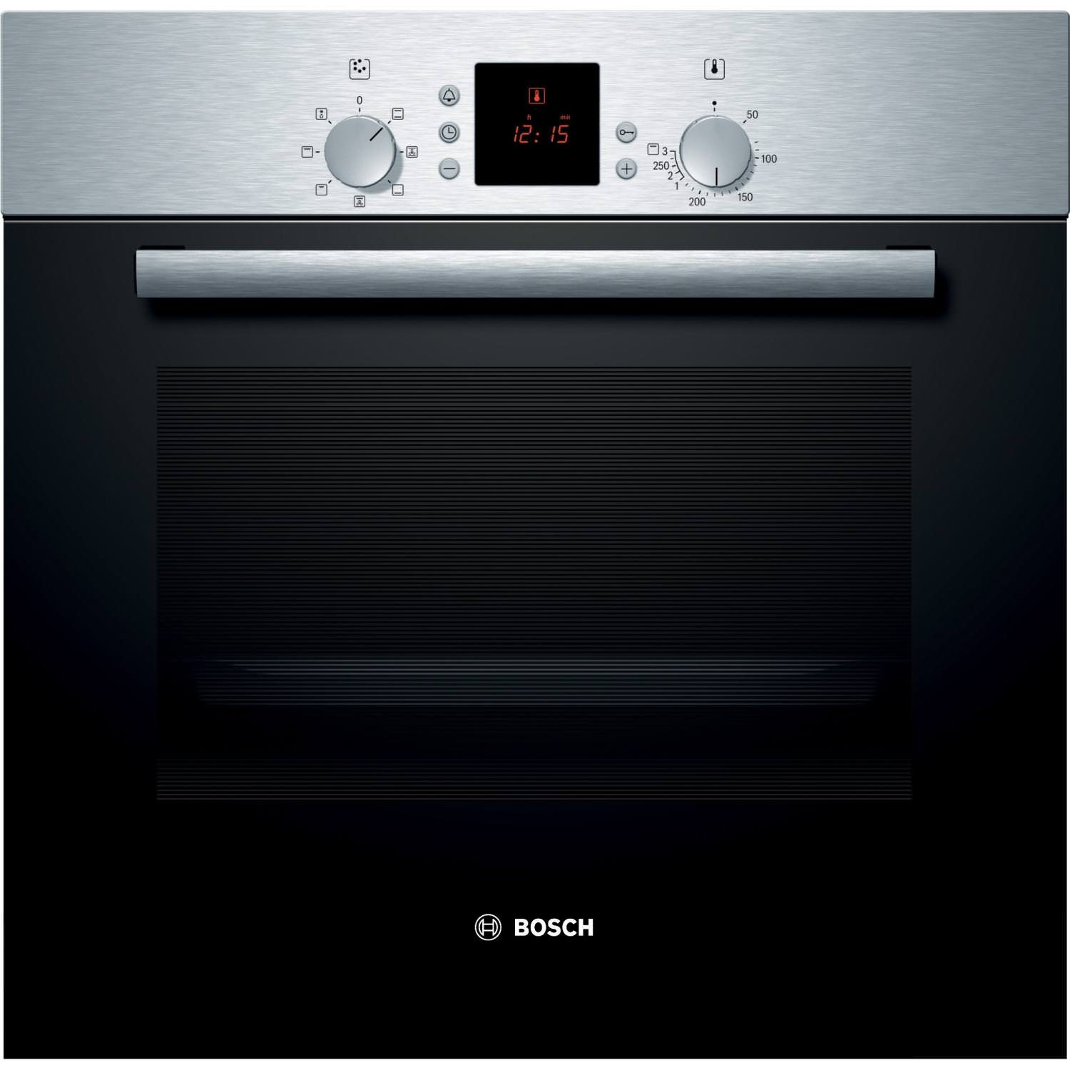 Bosch HBN531E1B Built-In Electric Single Oven