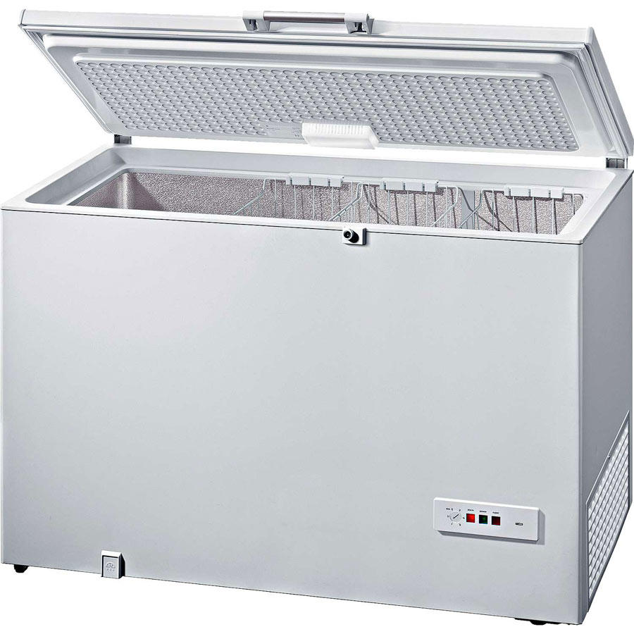 Bosch GCM34AW20G 386 Litre Chest Freezer
