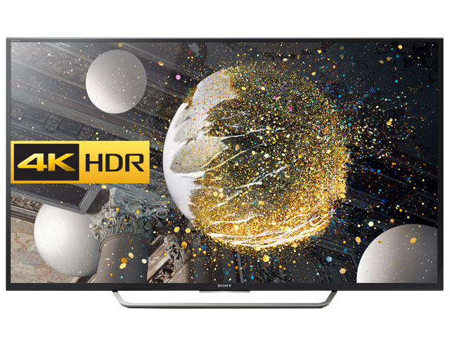 "Sony KD55XD7005BU 55"" 4K HDR Ultra HD LED TV"