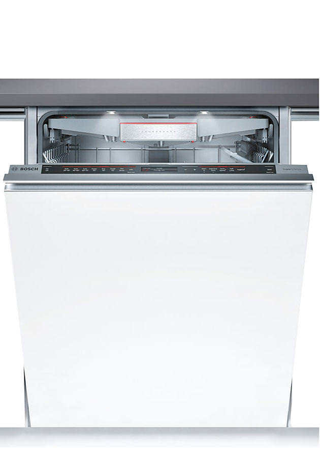 Bosch SMV87TD00G 60cm Integrated Dishwasher