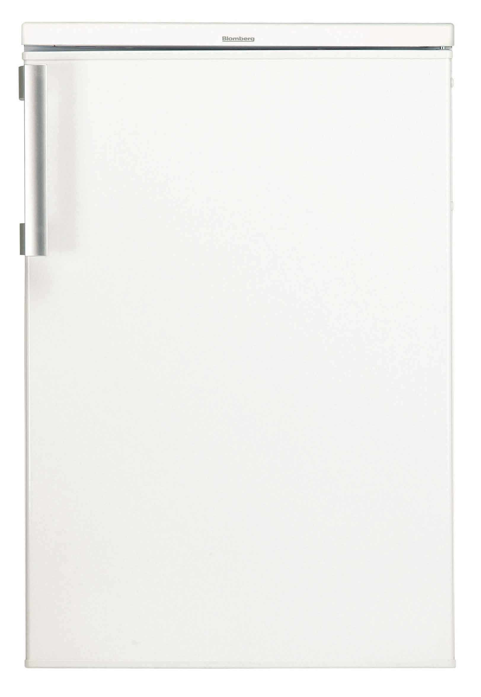 Blomberg TSM1541P 114 Litre Under Counter Fridge with Freezer Compartment