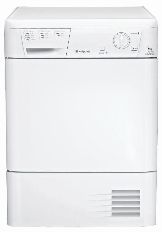 Image of CDN7000BP 7Kg Condenser Tumble Dryer