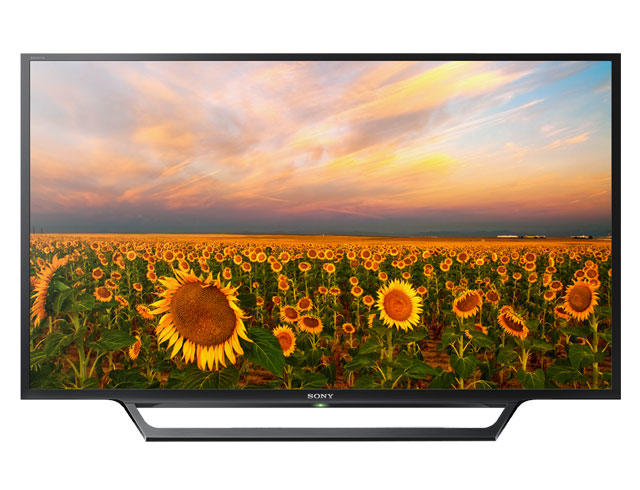 "Sony KDL40RD453CB 40"" Full HD LED TV"