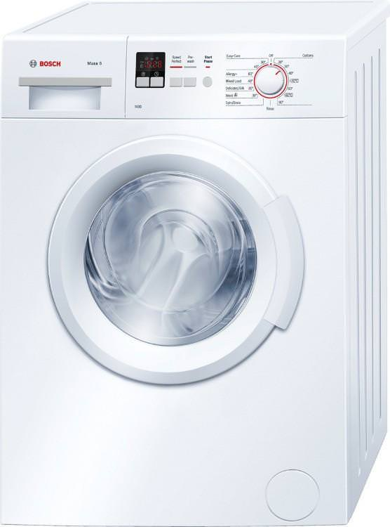 WAB28162GB ?6Kg 1400 Spin Washing Machine
