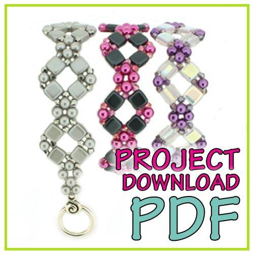 Katerina Bracelet - Download Instructions