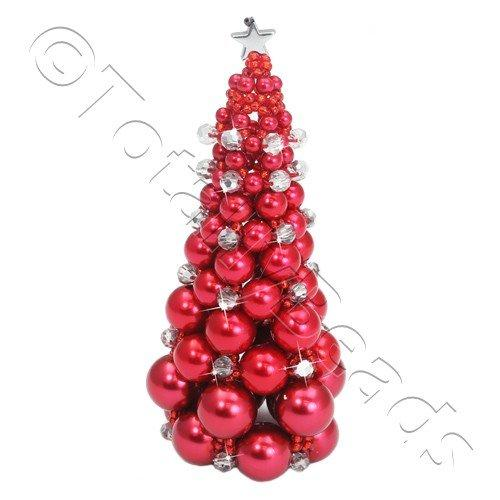Christmas Tree Kit - Red
