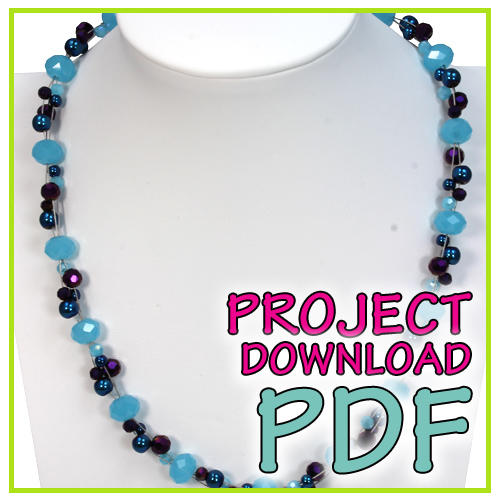 Harriet Necklace - Download Instructions