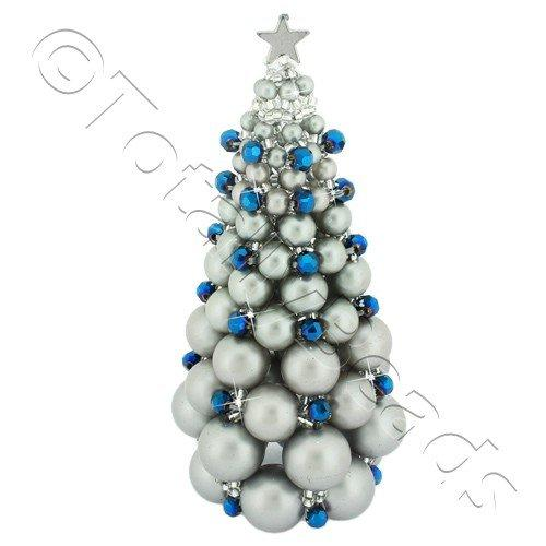 Christmas Tree Kit - Silver