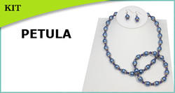 Petula Necklace