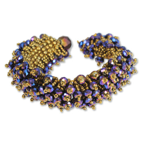 Evelyn Bracelet - Royal