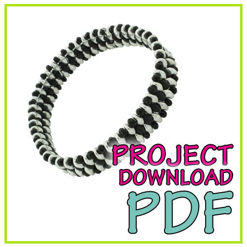 SuperDuo Bracelet - Download Instructions