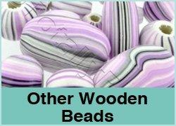Other Wooden Beads