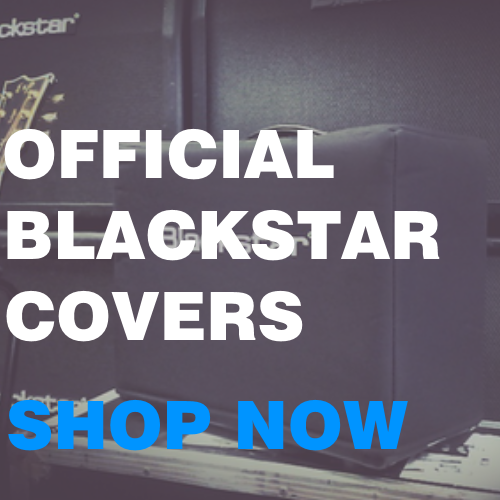 Official Blackstar Covers