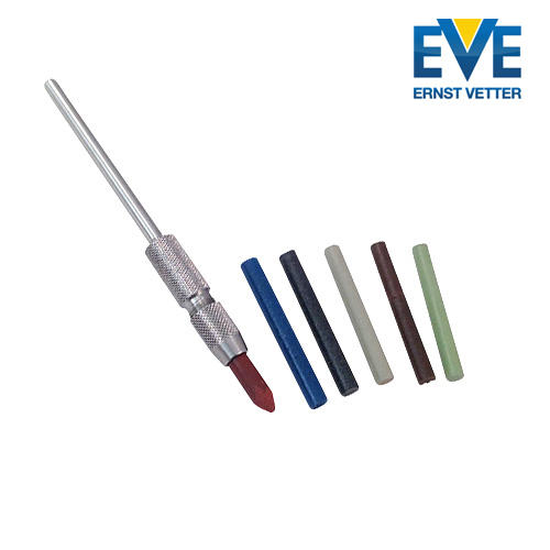 3mm EVE Mini Rubber Silicone Pin Polishers